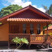 Coco Beach Bungalows, hotell i Koh Lipe