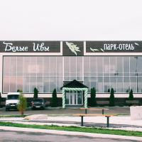 Парк-Отель Белые Ивы, отель в городе Bazarnyy Karabulak