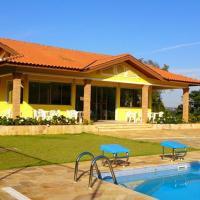 Refugio do Saci Hotel, hotel em Atibaia