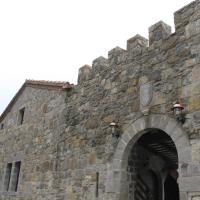 Castello di Ahrensperg, hotel a Pulfero