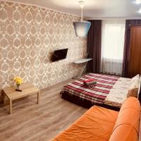 Суворова апарт