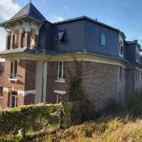 Auberge des Remparts, hôtel à Péronne