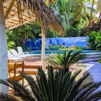 Casa Brisa Mar Hotel, отель в городе Лас-Терренас