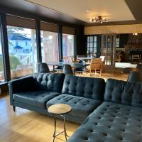 Bleu Mer, hôtel & résidences, hotel em Carleton-sur-Mer