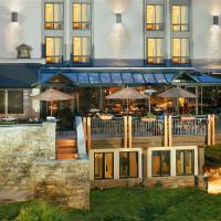 Stonebridge Inn, A Destination Hotel
