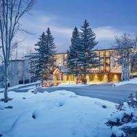 Stonebridge Inn, a Destination by Hyatt Hotel, hotel in Snowmass Village