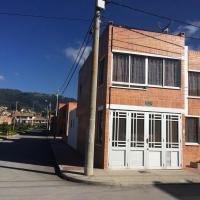 Casa Vacacional La Estación Paipa