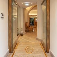 Hotel Flavia, хотел в Рим