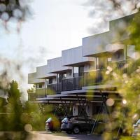 Discovery Parks - Melbourne, hotel em Braybrook