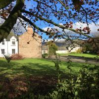 Lapwing Cottage, hotel in Thornhill