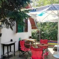 Smallhouse near the Airport Belgrade