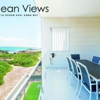 Ocean Views, hotel in Anna Bay