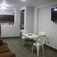 Wasi Airport Mini Apartment.