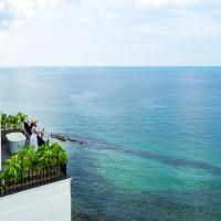 M Hotel Phu Quoc, отель в городе Фукуок