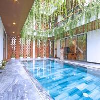 MaiChi Villa Hoi An, hotel en Hoi An