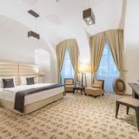 Buda Castle Hotel Budapest