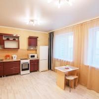 1+ apartment on Zhitkova, hotel in Tyumen