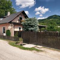 Prázdninový dom Eliška***, hotel in Rajecká Lesná
