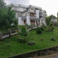 Viewpointwayanad, hotel in Mananthavady