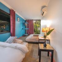 Udaya Angkor Bed and Breakfast