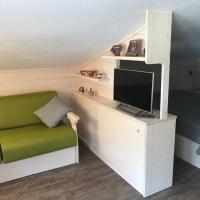 Alpský byt