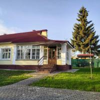 Дом у Коломенского Кремля