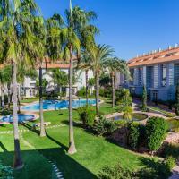 Duplex Deluxe Golden Gardens