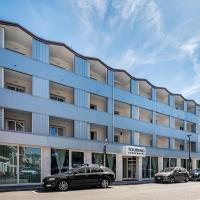 Aparthotel Touring, hotel in Grado
