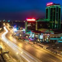 Отель Корстон Роял Казань