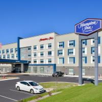 Hampton Inn Lakeville Minneapolis, Mn, hotel in Lakeville