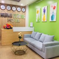 Hung Vuong Hotel, hotel en Ha Long