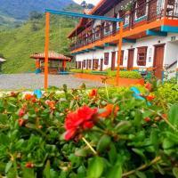 Hotel Diana Campestre, hotel in Jardin