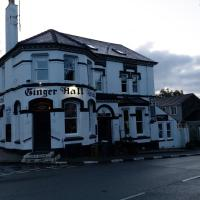 The Ginger Hall Hotel, hotel in Sulby