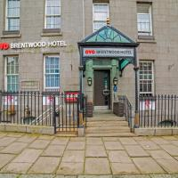 OYO Flagship Brentwood, hotel in Aberdeen