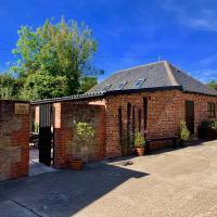Little Upton Farm Cottages