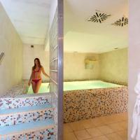 Hotel Villa Durrueli Resort & Spa, hotel in Ischia