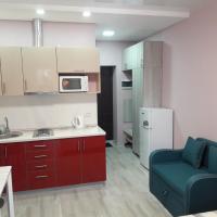 Apartments near Metalist Stadium