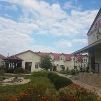 Гостиница Терешка