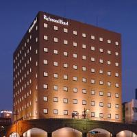 Richmond Hotel Kagoshima Kinseicho, hotel in Kagoshima