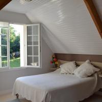 Chambres d'hôtes Eudal