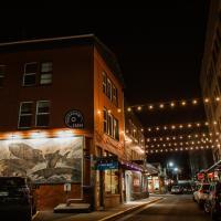 Silverbow Inn, An Urban Boutique Hotel