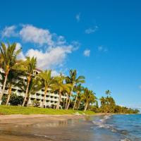 Lahaina Shores Beach Resort、ラハイナのホテル