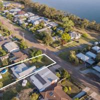 Windsong - Pet friendly, wifi and close to water, hotel em Paynesville