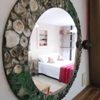 La casa de Caro, hotel en Mar de Cobo