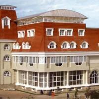Ilyinka, hotel in Petrovo-Dal'neye