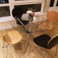 manchester Oxford road homestay