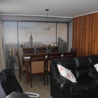 casa amplia y acogedora en Puerto Montt