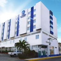 Best Western Global Express, hotel a Veracruz
