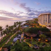 Hyatt Regency Maui Resort & Spa, hotel en Lahaina