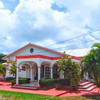 Sunny Palm Villas